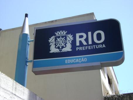 Aulas da rede municipal do Rio têm data para retorno