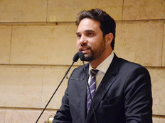 Vereador Jairinho tem Medalha Tiradentes revogada pela ALERJ