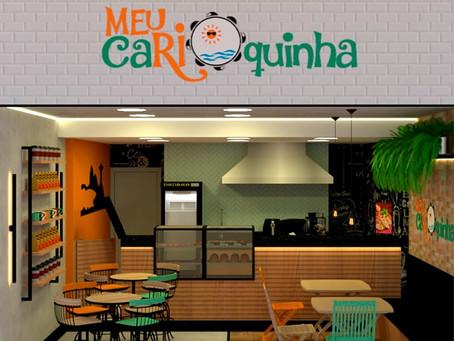 """""""Meu Carioquinha"""" inaugura neste sábado (9), no shopping em Sulacap. Confiram as novidades"""