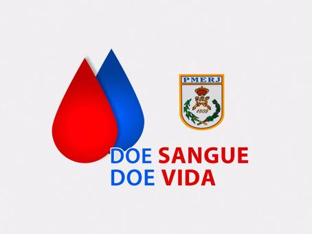 CFAP organiza doação de sangue para garantir estoque no carnaval