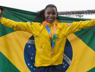 Velocista cria da Zona Oeste do Rio é esperança de medalha nas Olimpíadas de Tóquio