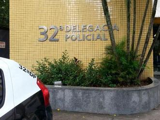 Três homens são presos furtando agência bancária na Taquara