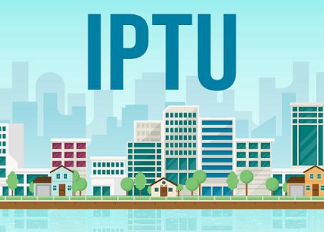 IPTU 2021 está disponível para acesso online a partir de hoje.