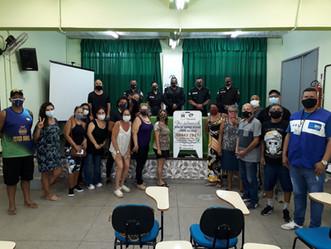 Segunda reunião entre Polícia de Proximidade, associação e moradores acontece em Sulacap