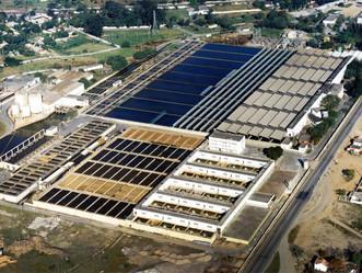 Cedae suspendeu produção no Guandu por 10 horas como medida preventiva