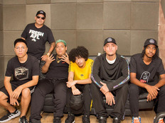 Grupo de Trap da Zona Oeste lança segundo clipe com participação especial