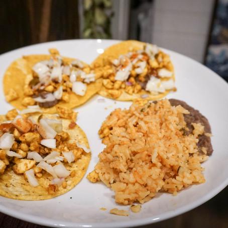 Perfect Spanish Rice
