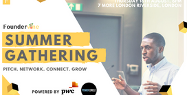 UPCOMING EVENT: Vine Summer Gathering 2018 - August 16