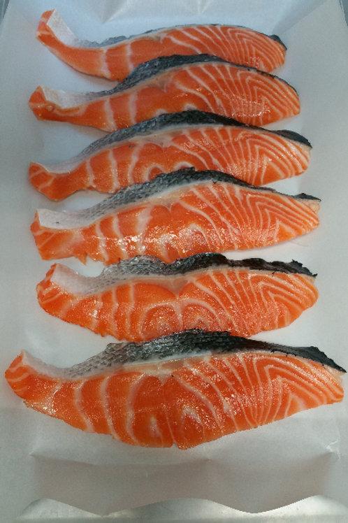 生鮭 FRESH SALMON