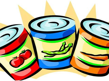Canned BPA
