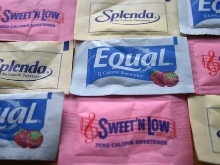 Artificial Sweeteners: The Dark Truth