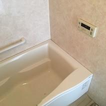 いい掃除屋さんは浴室クリーニングがうまい!