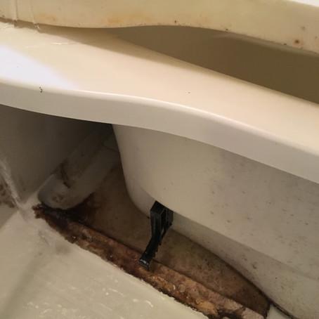 中区平野町にて浴室クリーニングをさせていただきました。