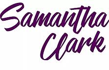 Samantha Clark graphic design toronto