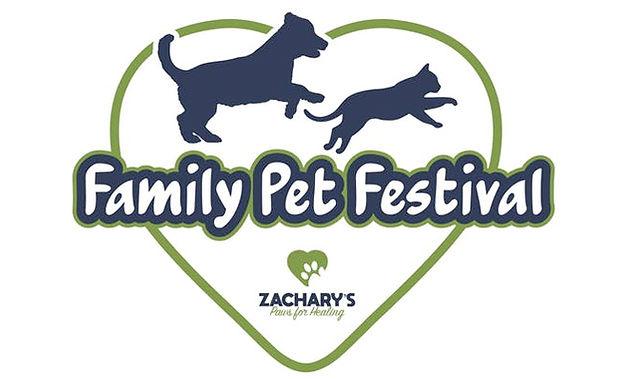 Family Pet Festival