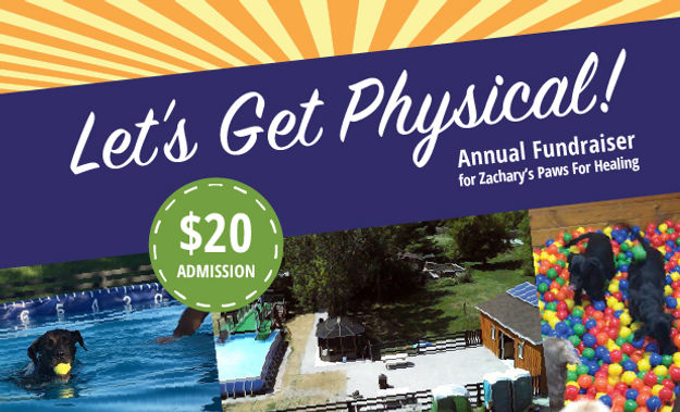 Let's-Get-Physical!-Fundraiser-poster-fo