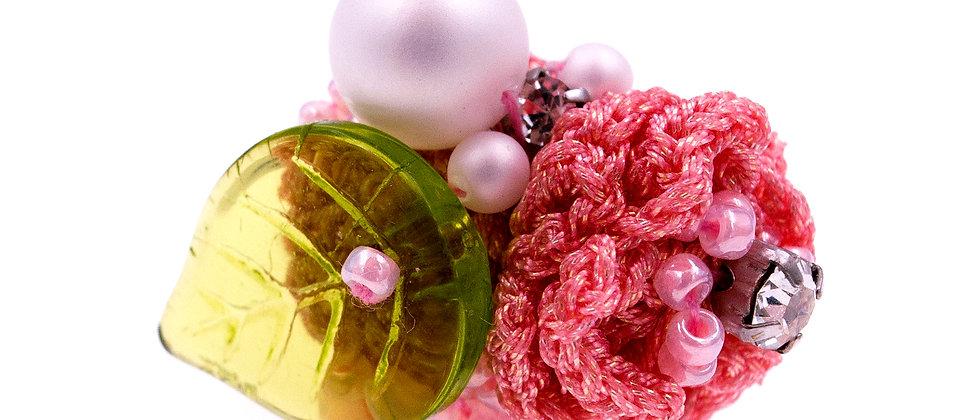 Eleanor Ring Pink