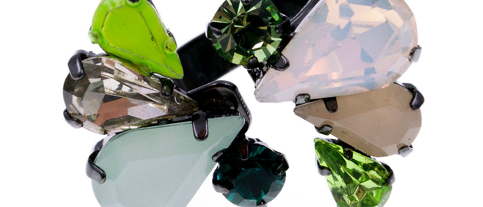 Lakeisha Ring Green