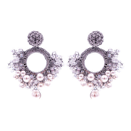 Delaney Detachable Earrings