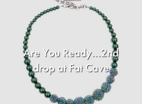 [2nd Drop @Fat Cave]