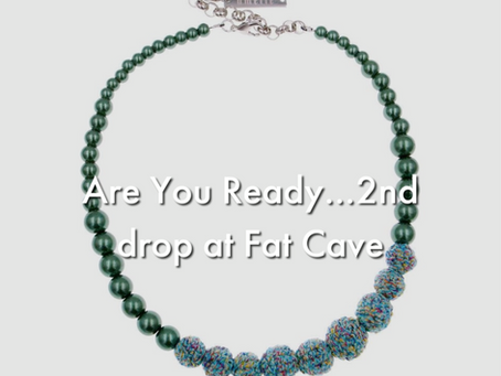 [2nd Drop @Fat Cave]
