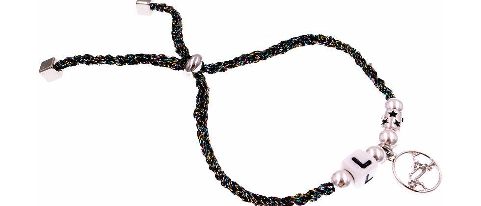 """Amelie Jewelry Zodiac """" Leo """" Friendship Bracelet"""