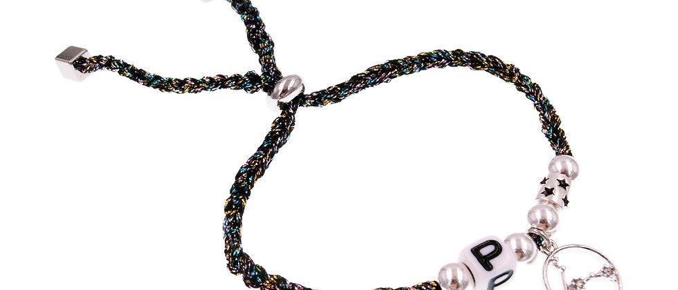 """Amelie Jewelry Zodiac """" Pisces """" Friendship Bracelet"""
