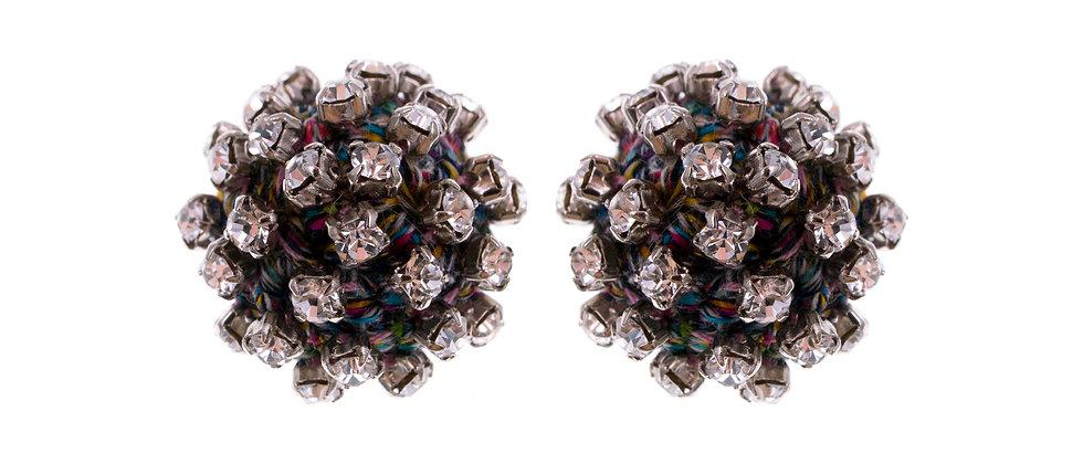 Amelie Jewelry Rebekah Earrings Rainbow