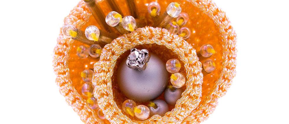 Adriana Ring Yellow