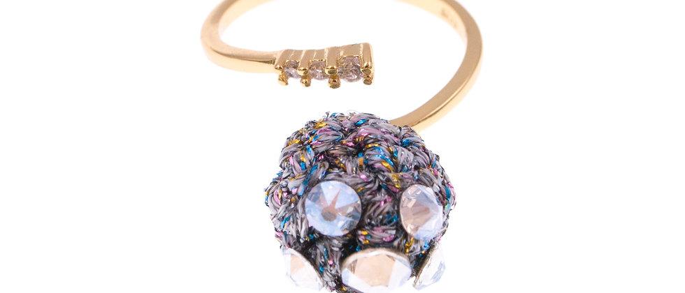 Amelie Jewelry Keziah Ring Moonlight