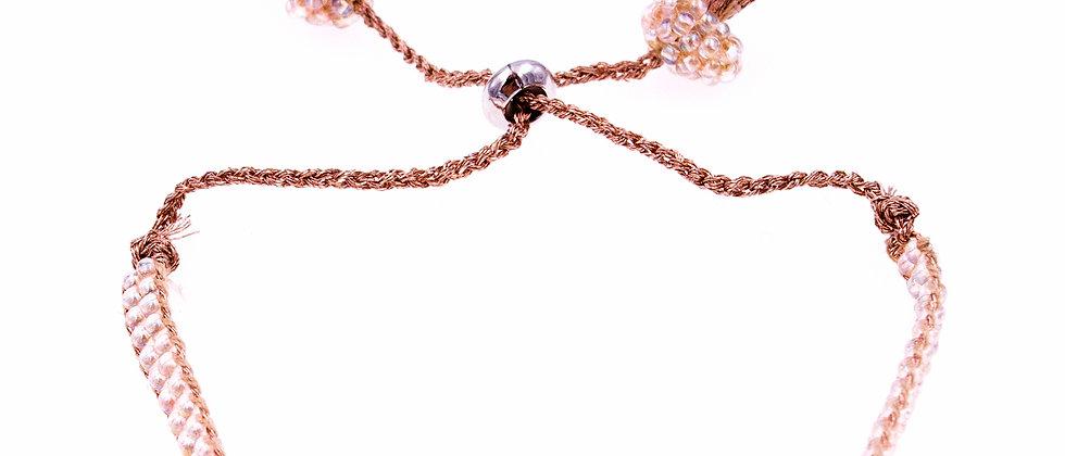 Ariel Bracelet Beige