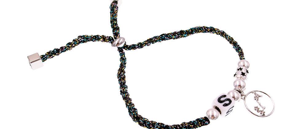 """Amelie Jewelry Zodiac """" Scorpio """" Friendship Bracelet"""