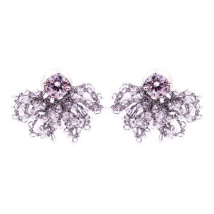 Cataleya Detachable Earrings