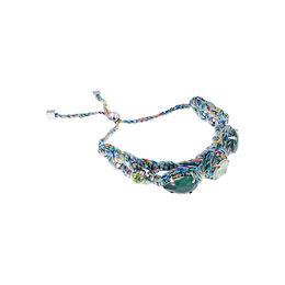 Aaliyah Bracelet Green