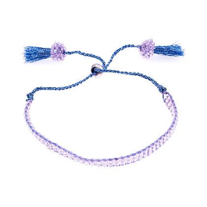 Ariel Bracelet Purple