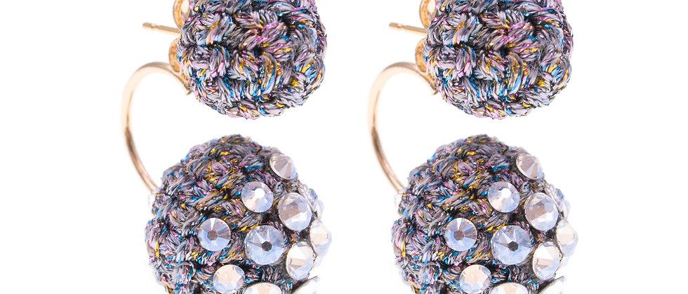Amelie Jewelry Keziah Earrings Moonlight