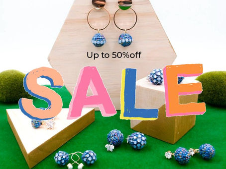 SALE items more added! Check it out!