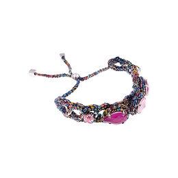 Aaliyah Bracelet Pink