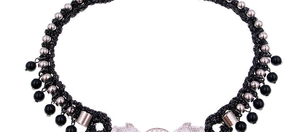 Amelie Jewelry Elizabeth Choker