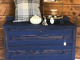 Small Vintage Dresser