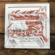 Framed Weaving