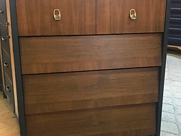 Midcentury Chest of Drawers