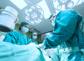 Advances in Minimally Invasive Surgery