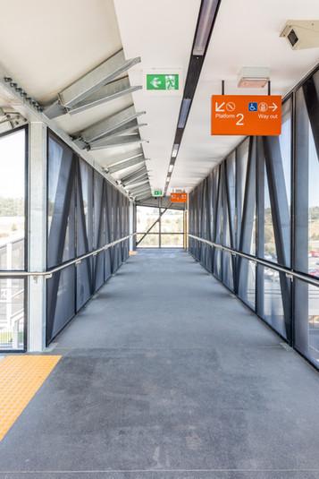 Dinmore Station Upgrade
