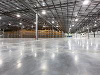 ALDI Warehouse