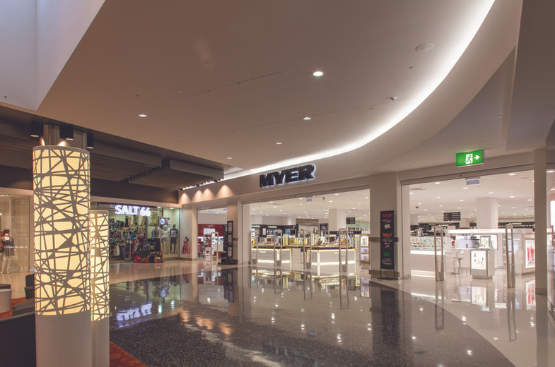 Stockland Townsville