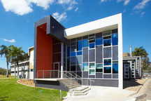 JCU Vet Sciences Facility