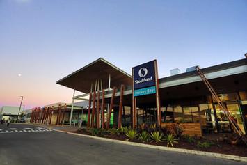 Stockland Hervey Bay Retail Centre