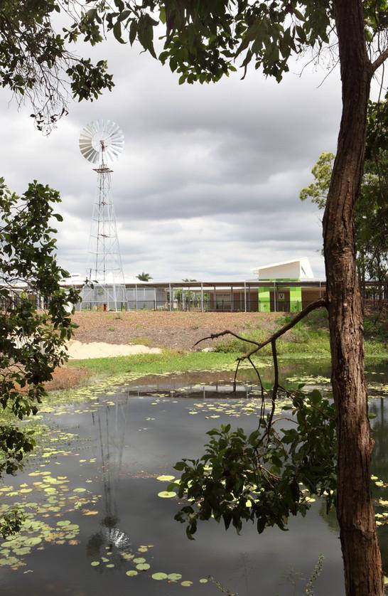 Murrumba State School