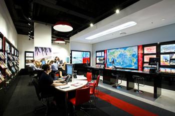 Flight Centre Global Retail Stores